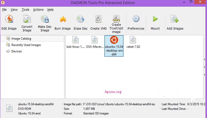 daemon tools pro serial number crack and activator
