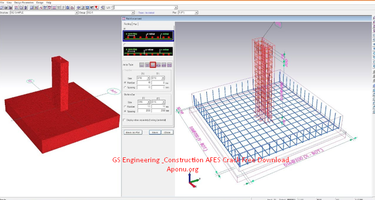 gs engineering construction afes crack free download
